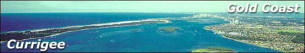 South Stradbroke Island